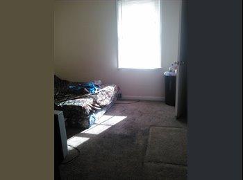 Room/garage for rent