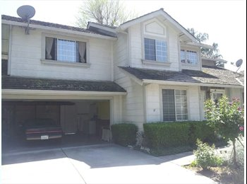 1/1 IN 3BD HOME RENT - SHARE WITH FAMILY WITH 2 KIDS