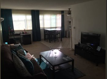 EasyRoommate US - Female Roommate wanted Shared room $495+utilities, Mar Vista - $495 /mo