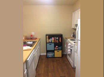 EasyRoommate US - Looking for amazing female roommate to share 2bed 2bath apartment!!! - Raleigh, Raleigh - $500 /mo