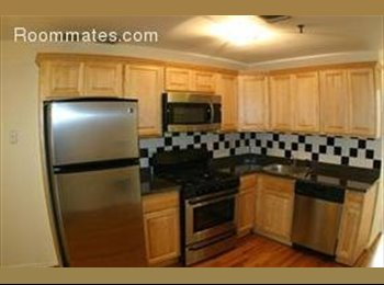 Downtown Hoboken Close to Path/Bus line to city right...