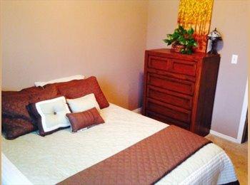 EasyRoommate US - Lake Stevens - $620/115 square foot Private Bedroom and Private Bathroom - Everett, Everett - $620 /mo