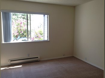 EasyRoommate US - 1 Bedroom Available In Splendid 2bhk For Female Occupancy In Shadowbrook Apartments, Sunnyvale - Sunnyvale, San Jose Area - $1,300 /mo