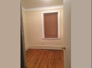$890 Room for rent in Washington heights (west of...