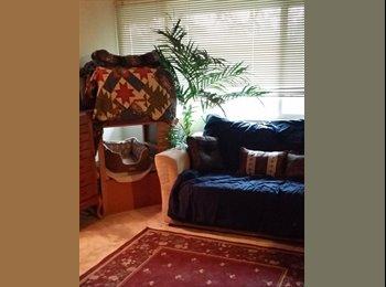 EasyRoommate US - Roommate wanted ASAP - Pierce, Tacoma - $500 /mo