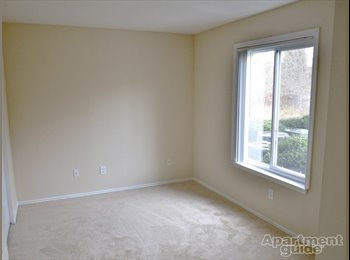 2 BR/2 BA in Elkridge - Need someone to take over lease on...