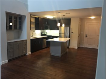 EasyRoommate US - Roommate Wanted -Private Bedroom and Bath in Luxury Apartment- Norwood  - Quincy, Boston - $1,500 /mo