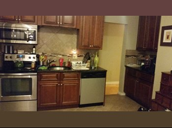 EasyRoommate US - Great spot for another single mom! 2 Bdr in a newly remodeled 4bdr. Cat friendly! - Brockton, Other-Massachusetts - $850 /mo