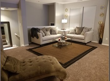 Looking for a roommate for a beautiful 3 bedroom home