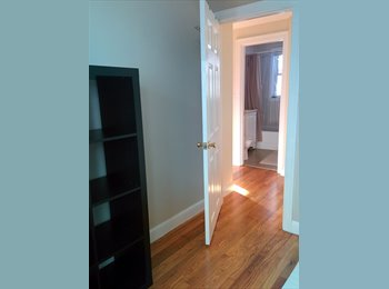 MIT/Kendal sq Furnished room w/ FREE Utils + WiFi