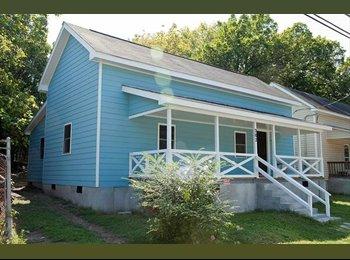 EasyRoommate US - Perfect Downtown Durham House - Durham, Durham - $750 /mo