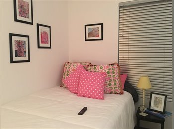 EasyRoommate US - *Summer Sublease* Stanhope Apartment in Raleigh - Raleigh, Raleigh - $650 /mo