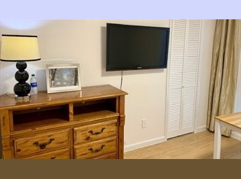 $700   Domain area - Room for rent