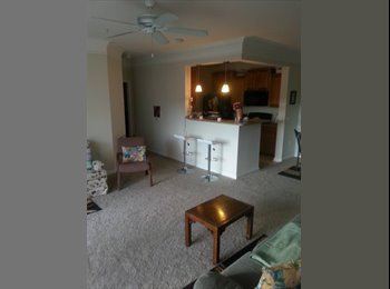 EasyRoommate US - Need: Male for 1br1ba $550 apartment - Raleigh, Raleigh - $548 /mo