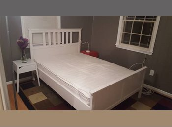 EasyRoommate US - Furnished Room Convenient to Metro, Shopping, Beautiful House - Bethesda, Other-Maryland - $650 /mo
