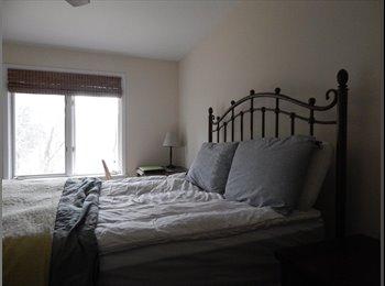 Furnished Room in Quiet Neighborhood