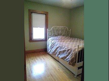 EasyRoommate US - Room in  South Minneapolis Duplex - Nokomis, Minneapolis / St Paul - $575 /mo
