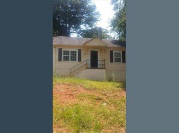 EasyRoommate US - Looking for responsible roommate - Lakewood Heights Area, Atlanta - $450 /mo