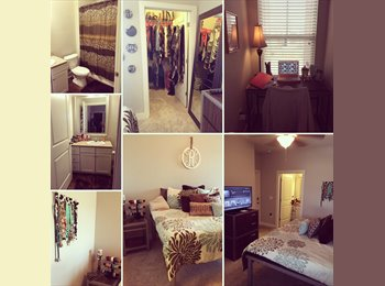 EasyRoommate US - Room 4 Rent ASAP **Utilites included** - Mecklenburg County, Charlotte Area - $569 /mo