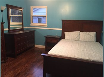 EasyRoommate US - !!Master bedroom - female roomate!! - Southeastern, Baltimore - $800 /mo