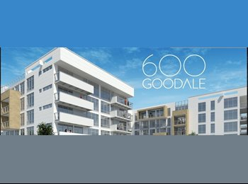 EasyRoommate US - 600 Goodale Transfer of Lease - Central, Columbus Area - $825 /mo