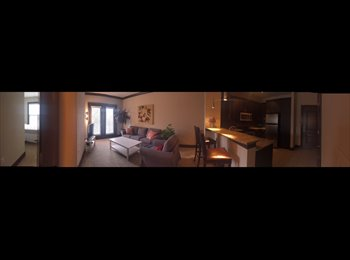 Apartment for sublease AND FURNISHING FOR PURCHASE