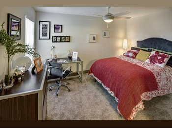 EasyRoommate US - Room Avaliable at The Edge Apartments - Mobile, Mobile - $525 /mo