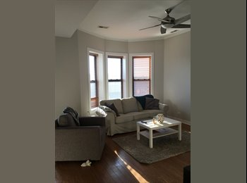 Cozy and updated apartment located in Lincoln Park!