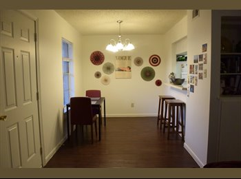 EasyRoommate US - $750 Room available in centrally located, spacious Hyde Park apartment! - North Austin, Austin - $750 /mo
