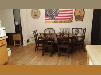 EasyRoommate US - $ 650 Room/Utilities/No Deposit/Dog Allowed/READY NOW  - Alexandria, Alexandria - $650 /mo