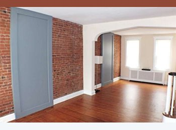 EasyRoommate US - Relocating from Port Richmond to NJ - Other Philadelphia, Philadelphia - $600 /mo