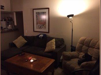 Subleasing Room - Roommate needed