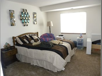 EasyRoommate US - furnished apartment with private room and bath - Eden Prairie Area, Minneapolis / St Paul - $650 /mo