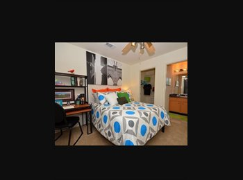 EasyRoommate US - Sublet needed for May 1 to July 31 - Columbia, Columbia - $669 /mo
