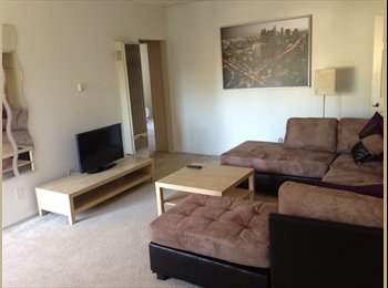 Furnished private room will everything included, close to...