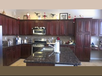 EasyRoommate US - ROOM FOR RENT IN GORGOEUS HOME  - Reno, Reno - $500 /mo