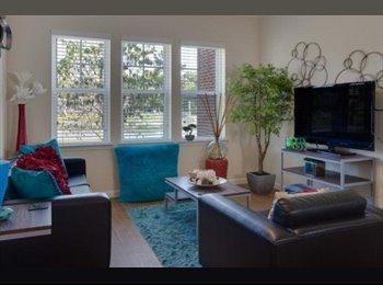 EasyRoommate US - seeking sub-leaser @ Forum Tally! - Tallahassee, Tallahassee - $629 /mo