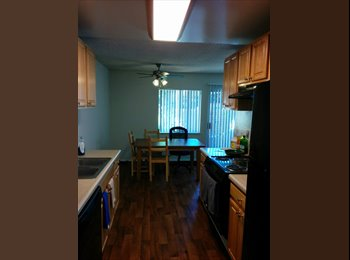 $1700 Roommate needed for 2 bedroom apartment