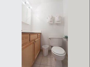 EasyRoommate US - Single Room for Sublease in 2 Bedroom 2 Bath Apartment - Loop, Chicago - $1,250 /mo