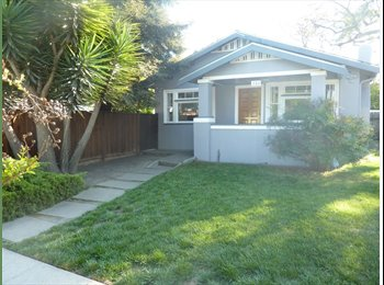 EasyRoommate US - a beautiful and spacious master bedroom for rent - San Jose, San Jose Area - $900 /mo