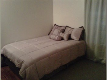 450 Fully Furnished Room for Rent Utilities Included - men...