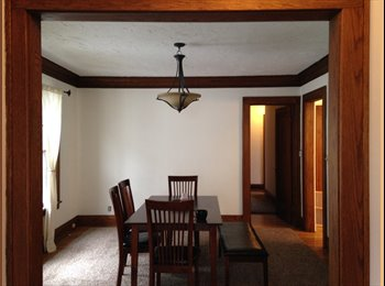 EasyRoommate US - Room Available  - Buffalo, Buffalo - $450 /mo