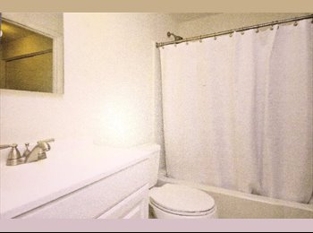 Master Bedroom for Rent 5 minutes from DC!