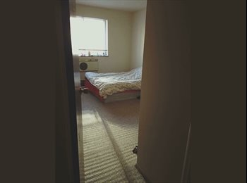 EasyRoommate US - Master bedroom for sublease in 2bed/2 bath in Lakeview East - Lakeview, Chicago - $900 /mo