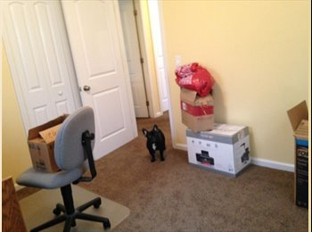 EasyRoommate US - Seeking TWO Roommates - Southeast, Columbus Area - $380 /mo