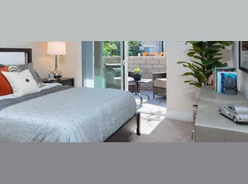 EasyRoommate US - Need Females Roommate - 1B/1B Master Bedroom Available In North San Jose In A Newly Constructed Apt - San Jose, San Jose Area - $1,350 /mo