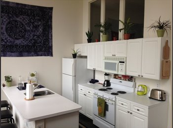 EasyRoommate US - Top floor sublet @ 2121 Market St (above Trader Joe's) - Franklintown-Logan Square, Philadelphia - $860 /mo