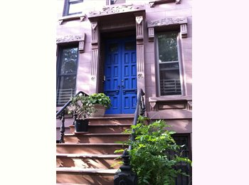 EasyRoommate US - Park Slope Pied-A-Terre (Park Slope) - Park Slope, New York City - $1,500 /mo