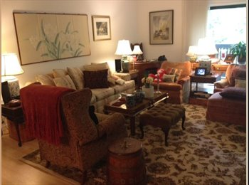EasyRoommate US - Quiet, clean, friendly house mate wanted - Lakeshore, San Francisco - $875 /mo