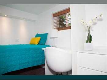 EasyRoommate US - SHORT TERM HOUSING FOR STUDENT/INTERN, Palmer Square - $750 /mo